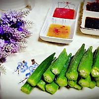 秋葵之四吃