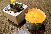小小纸杯【蜂蜜蛋糕】,简单又美味的做法