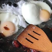 黑米酒酿蛋的做法图解9