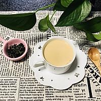 焦糖奶茶的做法图解9
