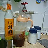 川香粉蒸牛肉的做法流程详解1