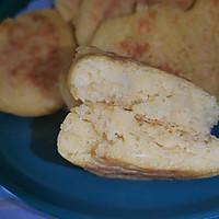 减脂玉米饼(低卡主食)的做法图解12