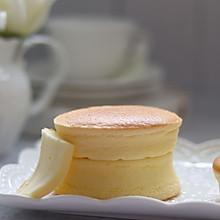 #网红美食我来做# 轻乳酪蛋糕(芝士蛋糕),醇香美味