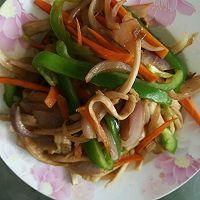 红烧杏鲍菇(10分钟吃出饭店的感觉)