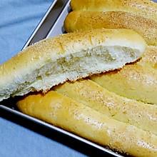 椰丝奶香排包