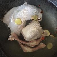 口水鸡#太太乐鲜鸡汁中式#的做法图解2