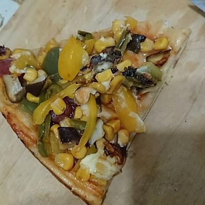披萨的做法 步骤5
