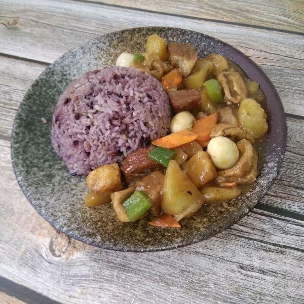 四喜炖菜-家常好味的做法