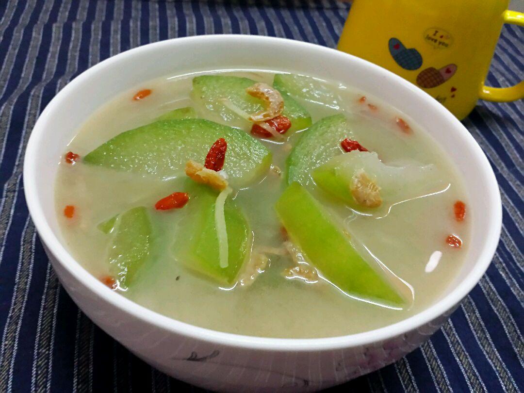 冬瓜海鲜汤的做法_冬瓜汤做法?-