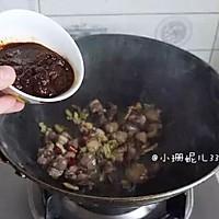 济宁辣子鸡的做法图解6
