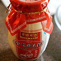 桂花酒酿汤圆的做法图解6