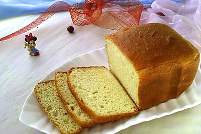 法式面包#安佳黑科技易涂抹软黄油#