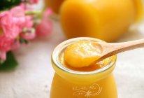 自制细腻芒果酱的做法