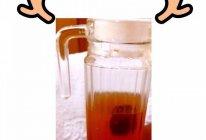 罗汉果雪梨饮的做法