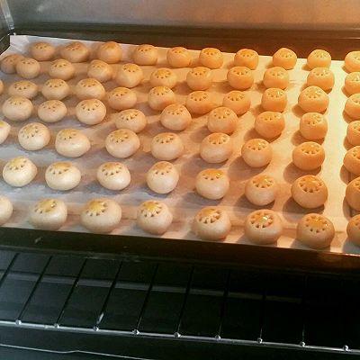 花生饼(入口即融)的做法 步骤4