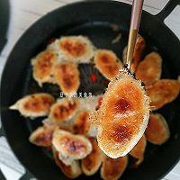 冰花煎饺子的做法图解12