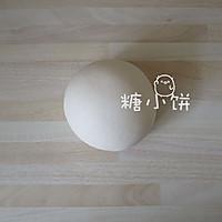 【香菇肉丁糯米烧麦】的做法图解2