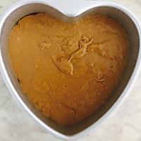 养生补血的红糖红枣心形发糕的做法图解5
