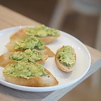 创意早餐|开放式三明治,随心所欲 #花10分钟,做一道菜#的做法图解4