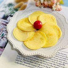 #一道菜表白豆果美食#酸奶鸡蛋饼