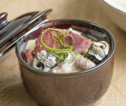 美食厨房之火腿黄鳝排骨汤的做法