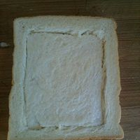 简易早餐o( =•ω•= )m的做法图解1