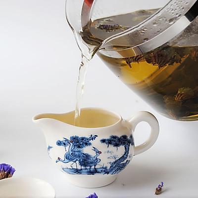 勿忘我养颜茶