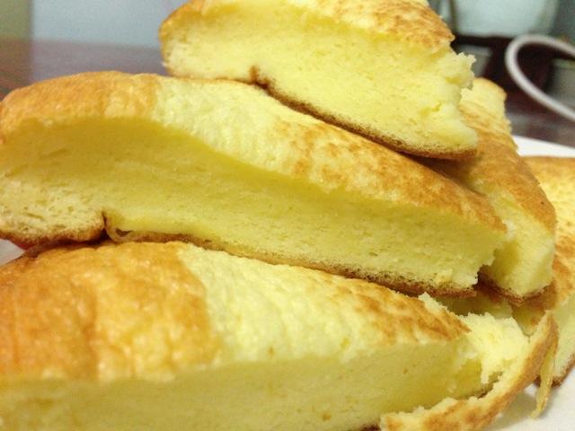 鸡蛋糕的做法电饭锅_电饭煲鸡蛋糕怎么做_电饭煲鸡蛋糕的做法_豆果美食