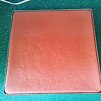 红丝绒蛋糕卷#相约MOF#的做法图解15