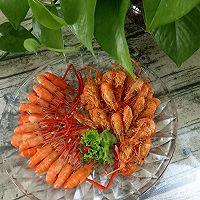 河虾的做法图解5