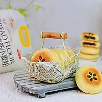 #爱好组-高筋#日式红豆包的做法图解22