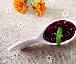 年轻的秘密:玫瑰蜂蜜火龙果酱的做法