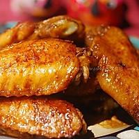 新奥尔良烤翅的做法图解2