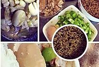 独门炖肉——白吉馍夹秘制大肉的做法