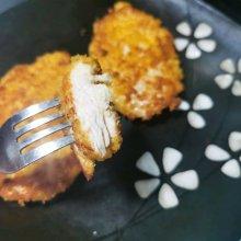上桌就妙光的香煎鸡胸肉