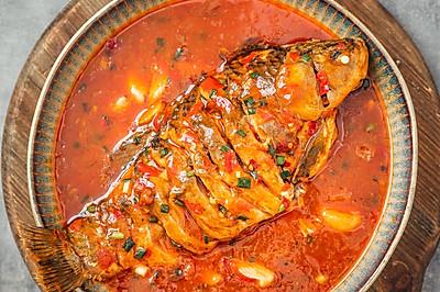 年夜饭最期待的豆瓣鱼,鲜嫩入味,超好吃