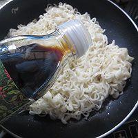 菁选酱油试用之肉丝炒面的做法图解12