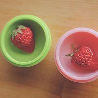 草莓的3+1种有爱吃法「厨娘物语」的做法图解14
