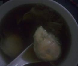 产妇调理汤的做法