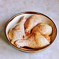 #全电厨王料理挑战赛热力开战!#柠香奥尔良烤鸡腿的做法图解6