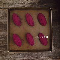 紫薯面包的做法图解13