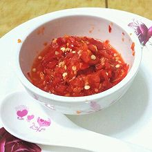 简单的美味--剁辣椒