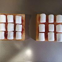 棉花糖吐司挞的做法图解14