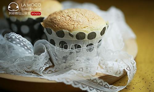 香草天使蛋糕#特百惠龙卷风佳作#的做法