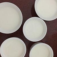 简易版双皮奶,消灭蛋清好帮手的做法图解2