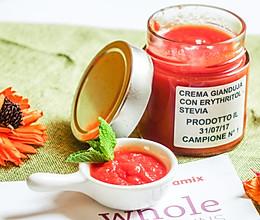自制番茄酱,健康无添加