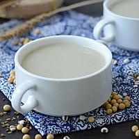 荞麦薏米豆浆