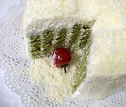斑斓年轮蛋糕的做法