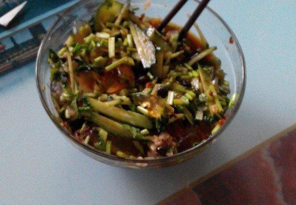 石花菜凉粉的做法