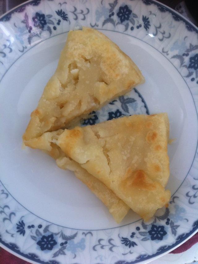 甜煎饼的做法_【图解】甜煎饼怎么做好吃_已注销_家常